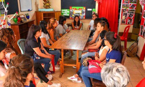 La Municipalidad de Escobar lanzó el Club de Empleo Joven, otra iniciativa de fomento a la inserción laboral