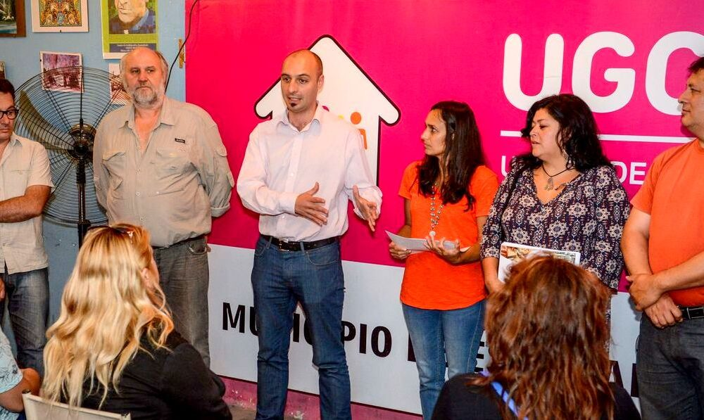 """""""Escobar Emprende"""" continúa entregando microcréditos a emprendedores locales"""