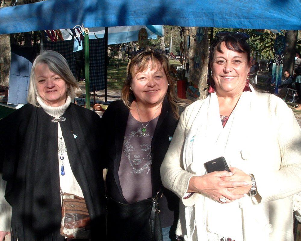La Feria de Artesanos de Maschwitz cumplió 17 años