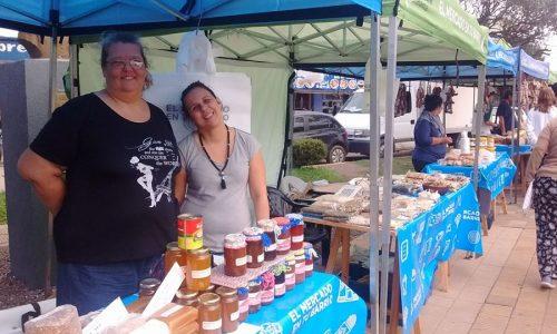 Emprendedores locales – mujeres que apuestan a productos artesanales y beneficiosos para la salud