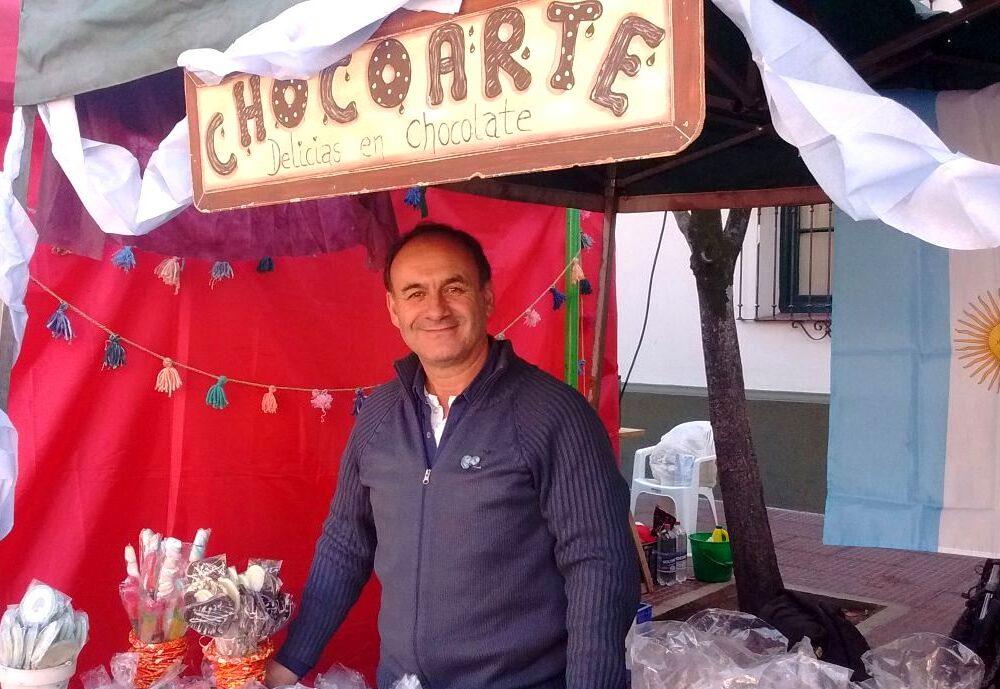 """Emprendedores locales – """"Chocoarte"""" – doce años con gusto a chocolate"""