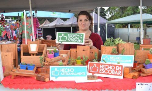 Escobar Emprende: avanza con éxito el programa Incubación para Emprendedores
