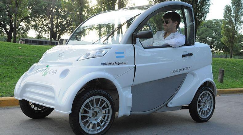 Sero Electric fue distinguida con el sello del Buen Diseño Argentino 2018