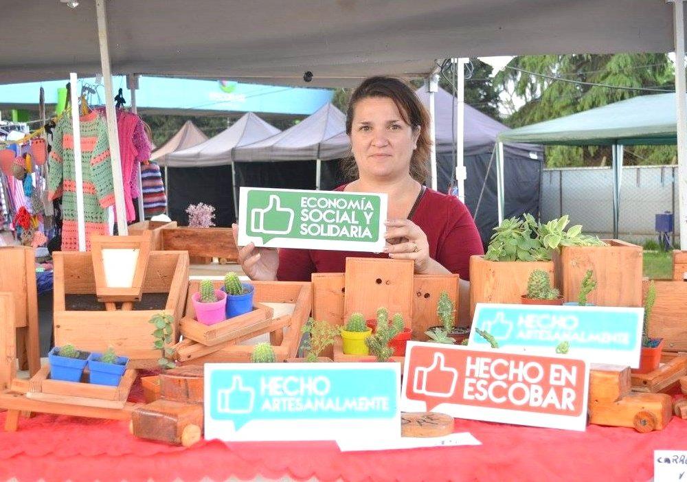 Economía Social: la Municipalidad de Escobar lanza un catálogo digital con los productos de los emprendedores