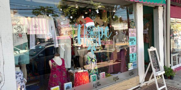 Más de 350 comercios del distrito se suman a la campaña #CompráEnEscobar para promover el comercio local en las fiestas navideñas
