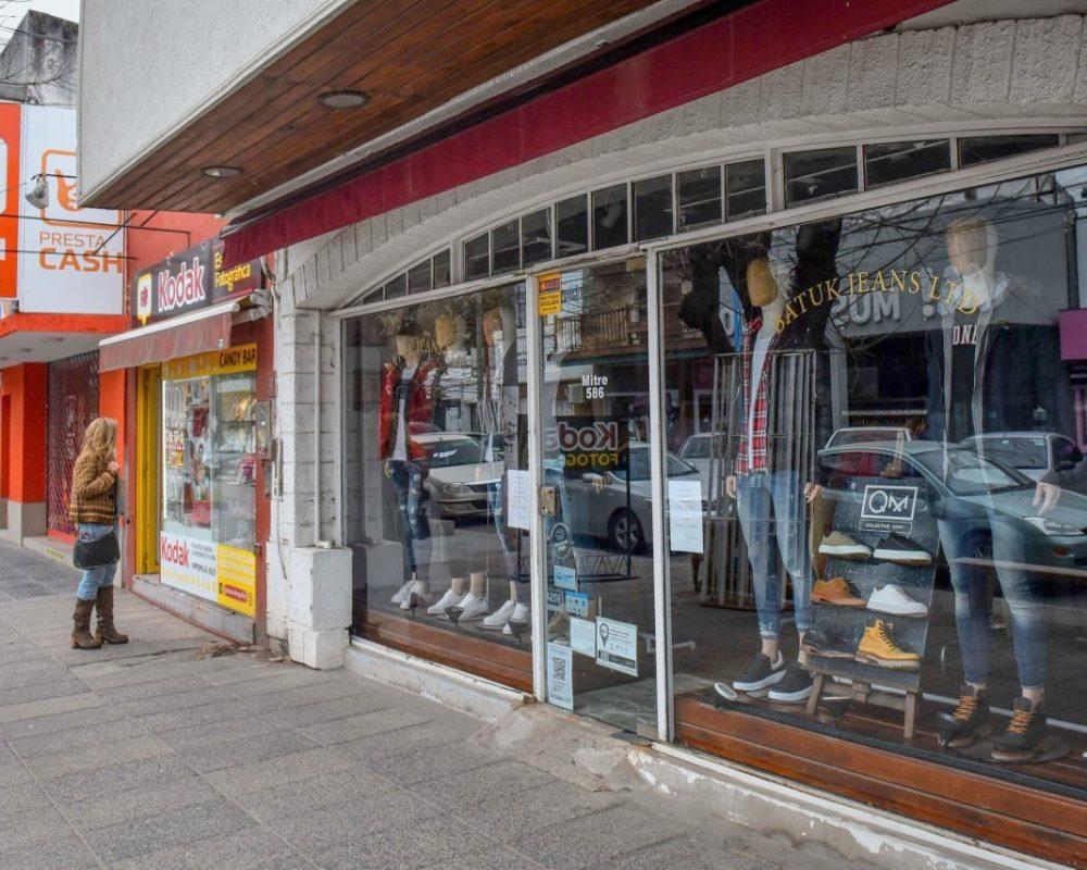 #CompráEnEscobar: la mitad de los comercios locales aumentaron sus ventas durante las fiestas