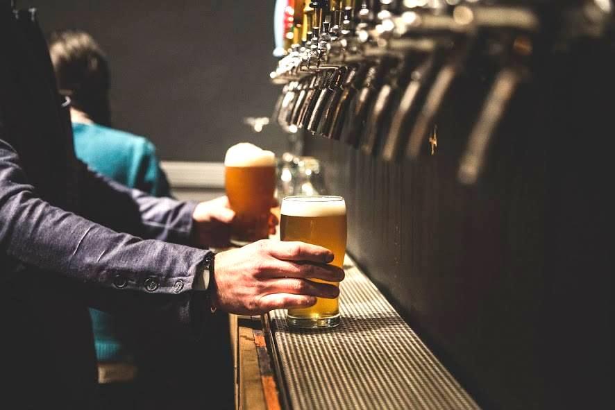 La Noche de las Cervecerías llega por primera vez a Escobar