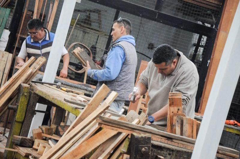 La Municipalidad de Escobar lanza una nueva plataforma gratuita para contratar servicios en el distrito