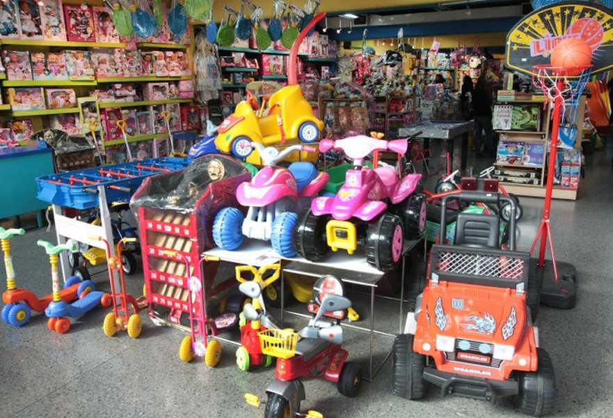 Mes del niño en Escobar: comerciantes y emprendedores locales ante una nueva oportunidad de aumentar sus ventas