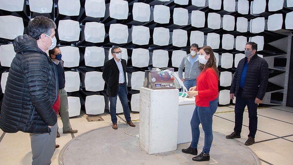 INTI: Aprueban la producción de ventiladores alternativos para asistencia en emergencias