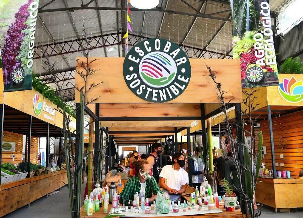 El Mercado del Paraná y el Mercado Circular de Ingeniero Maschwitz, dos propuestas atractivas y seguras para disfrutar de este fin de semana largo